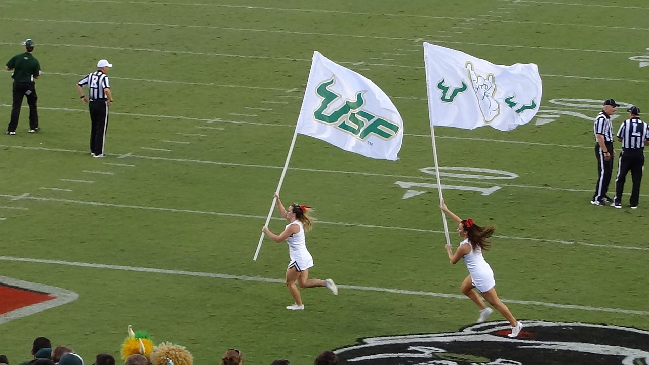 usfspirit.com photo